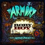 Rory Hoy – Armory Podcast 154