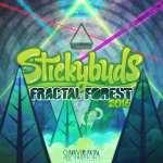 Stickybuds – Fractal Forest Mix – Shambhala 2016