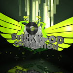 Stickypod Connection – Shambhala Festival Mix 2009