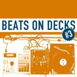 The Niceguys – Beats On Decks Volume 3