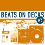 The Niceguys – Beats On Decks Volume 3