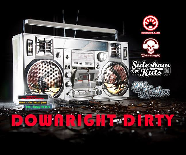 jdub-downright-dirty-radio-show-progressive-breaks-mix