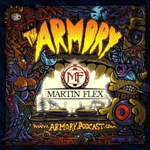 martin-flex-the-armory-podcast-157