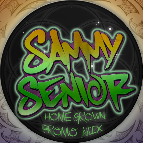 sammy-senior-homegrown-promo-mix