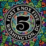 Fort Knox Five – All The Way From DC Mix 2004