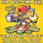 The Beat-Pimp – Pimpology Volume 14