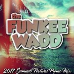 The Funkee Wadd – Festvial Promo Mix 2017