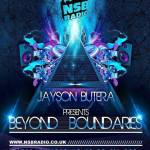 Jayson Butera – Beyond Boundaries NSB Radio – 13.3.2017