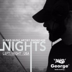 Left/Right – George FM Mix & Interview