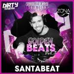 Santabeat – Golden Beats Volume 3
