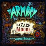 DJ Zach Moore – LIVE @ HUSHfest Ocean Beach – 4.6.2017