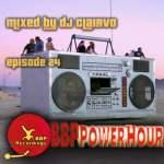 DJ Clairvo – Breakbeat Paradise Power Hour – Episode 24