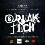 Eztereo – Guest Mix For Break Tech – 24.6.2017