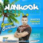 Hankook – Streaming Show 006 – 8.8.2017
