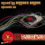 Breaks Breen – Breakbeat Paradise Power Hour – Episode 26