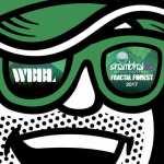 WBBL – Fractal Forest Mix – Shambhala 2017