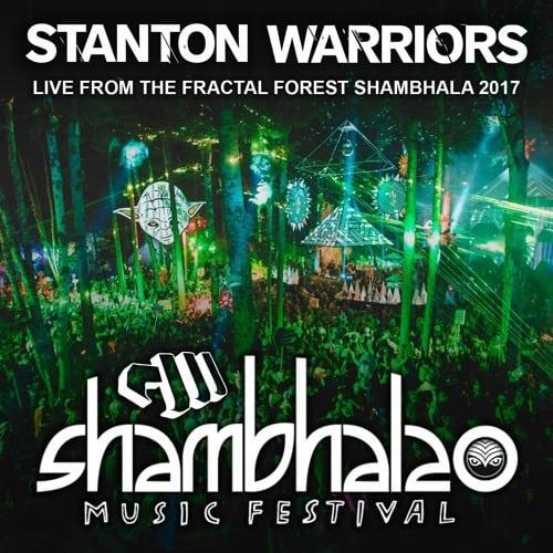 LIVE @ Fractal Forest Shambhala 2017
