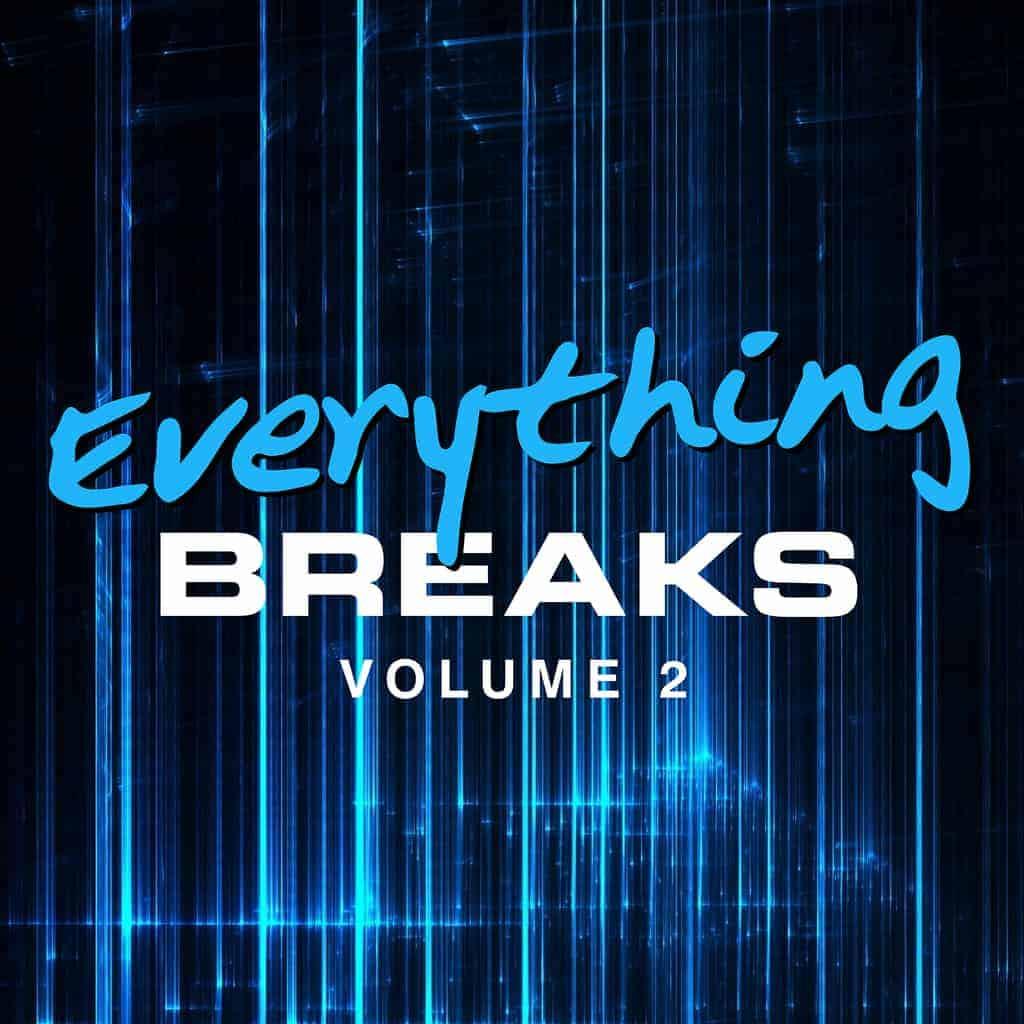 Pecoe - Everything Breaks Volume 2 - Breakzlinkz