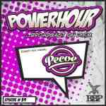 Pecoe – Breakbeat Paradise Power Hour & Interview – Episode 39