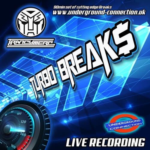 Breakzlinkz - Breakbeat DJ Mixes