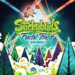 Stickybuds – Fractal Forest Mix – Shambhala 2019