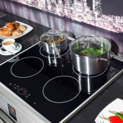 Kitchen Stove Tops Farm House Table Another Dangerous Cooking Appliance Induction Stovetops