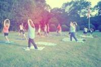 Breast Cancer Yoga Events