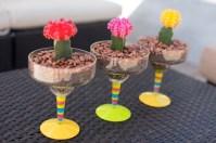 Margarita Glass Garden For Breast Cancer Garden Therapy