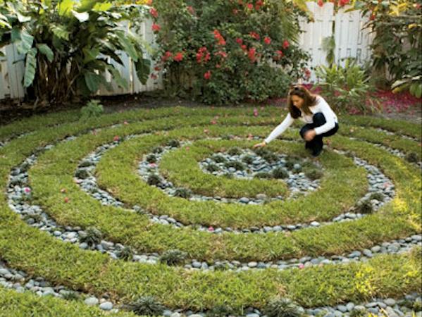 Meditation Garden Ideas For Breast Cancer Healing – Breast Cancer