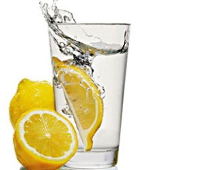 Lemon-Water-Benefits