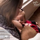 Breastfeeding Photography, Breastfeeding World, Lifestyle, Winter Photography, Quite Dandy, Beautiful Breastfeeding