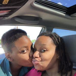 My Truth and Journey Through Postpartum Depression