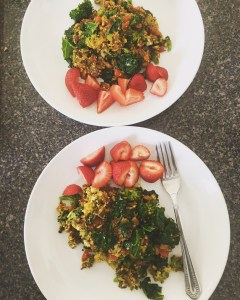 Why I chose a Vegan Lifestyle for our family- Guest Post, Aimbriel Lasley