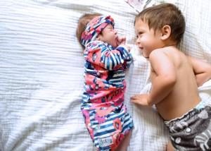 5 Reasons why it really is hard for babies to be babies. I always thought that babies had it so easy, until I became a mother...