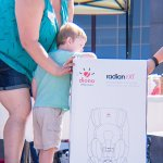 Diono giveaway, 2017 Big Latch On, Central Indiana's Breastfeeding World