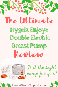 hygeia enjoye review