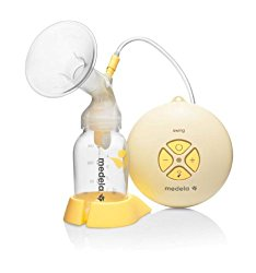 Medela Swing Single Electric Breast Pump Review Breast Pump Expert