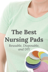 best breast pads