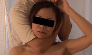 黒革の手袋での首絞めや麻縄のロープでの首絞め、失神を繰り返すJKビニール袋で呼吸制御プレイチョークフェチ動画