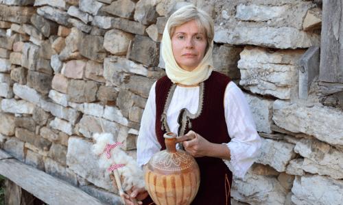 Hospitalité des albanais