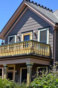 Cass House