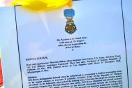 Louis R. Rocco , Medal of Honor, Vietnam