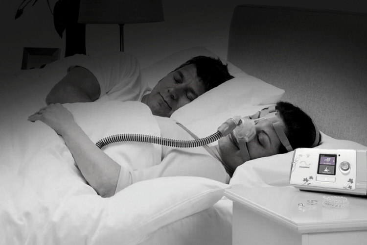 What is Sleep Apnea? Breathe Medical can help with that.