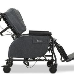 Broda Chair Simple Folding Plans Seating® - Breathe Oxygen & Medical Supply