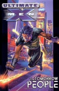 Ultimate X-Men Vol 1