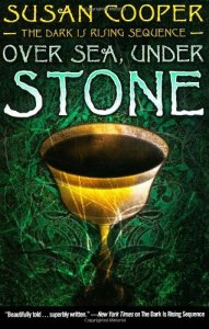 Cover of Over Sea, Under Stone by Susan Cooper