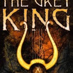 Cover of The Grey King by Susan Cooper