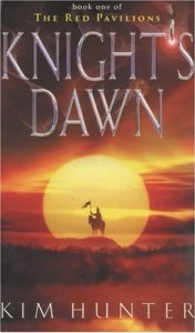 Knight's Dawn by Kim Hunter