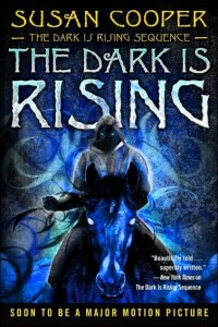 The Dark is Rising by Susan Cooper