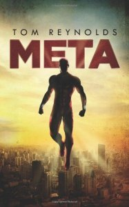 Cover of Meta by Tom Reynolds